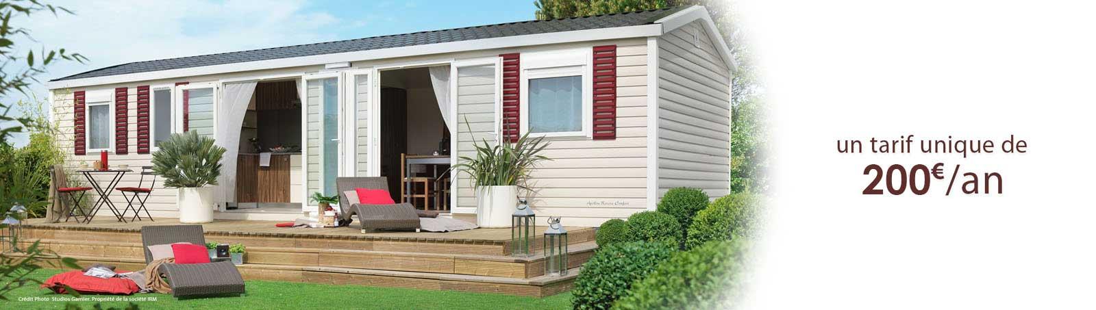 Assurance mobilhome tolede mobilhome for Annulation contrat assurance habitation